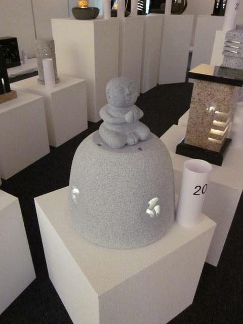 石あかり展04