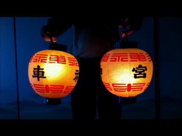 蝋燭灯り画像08