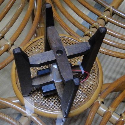 糸車エンジン 塗 画像01