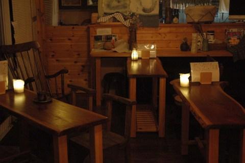 ギャラリー&カフェ SIGELさんの和紙シェード01