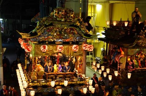 武州の「児玉秋祭り」03