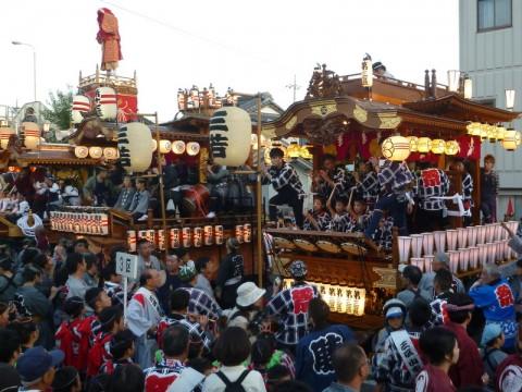 富岡祭り01