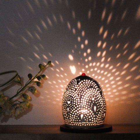 螢の華 陶灯り2002-2
