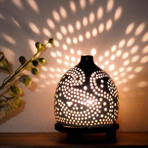 陶灯り2003-2