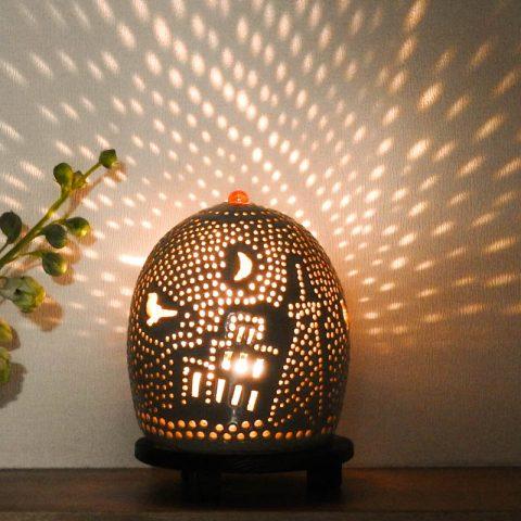 陶灯り2004-2