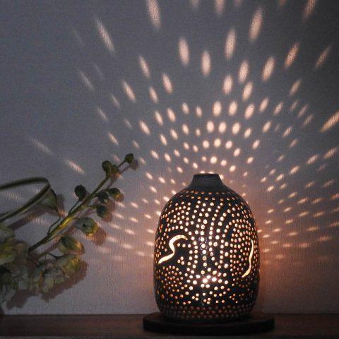 陶灯り2005-2