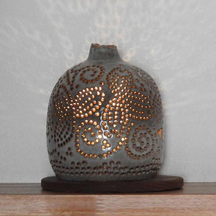 陶灯り2012