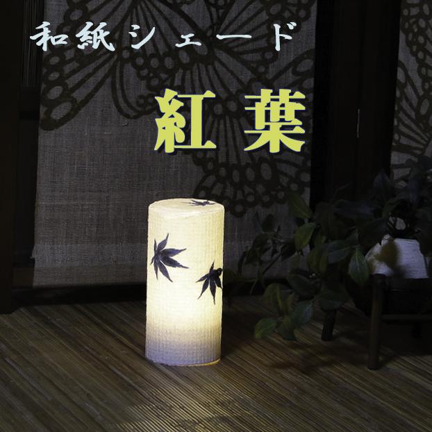 """""""紅葉""""買い物カゴ"""