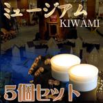ミュージアムkiwami買い物3