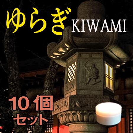 螢の華ゆらぎkiwami 買い物カゴへ10