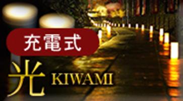 光kiwami充電式 SB